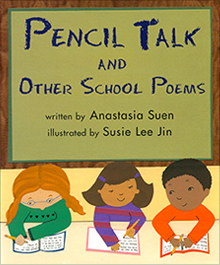 Click to buy PENCIL TALK