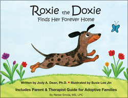 Click to buy ROXIE THE DOXIE